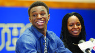 What impact will it have on Kentucky now that Andrew Wiggins, the nation's No. 1 recruit, has announced he will not play for the Wildcats? Instead, the Huntington (W.Va.) Prep star announced Tuesday that he was going to play for Kansas and not UK, North Carolina or Florida State.