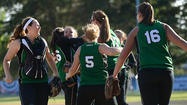 PICTURES: Colonial League softball tournament