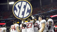 Sports Buzz: Is the SEC overrated in football?
