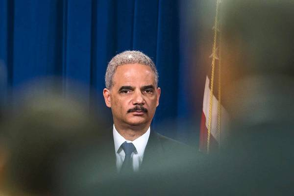 "Atty. Gen. Eric H. Holder Jr. says American lives were endangered by a ""very serious"" leak that the Justice Department is investigating. News organizations have decried the agency's subpoena of Associated Press phone records in the case."