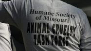"SPRINGFIELD, Mo. -- Twenty-four businesses in Missouri are on a list called ""A Horrible Hundred.  That's nearly twice as many as the next highest state.  The list is produced by the Humane Society of the United States during what it calls ""Puppy Mill Awareness Week."""