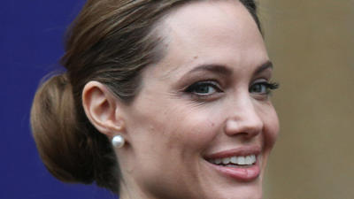 Decoding Angelina Jolie's double mastectomy and BRCA genes