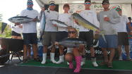 The Pompano Beach Fishing Rodeo is Friday May 17 and Saturday May 18 out of the Alsdorf Boat Ramp Park on 14<sup>th</sup> Street in Pompano Beach.