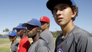 Baseball is diamond in the rough to black players at Gardena Serra