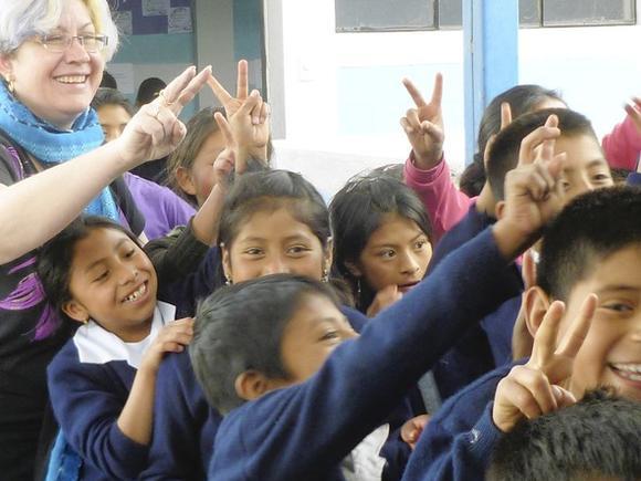 Sheridan Guatemala