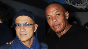 Dr. Dre, Jimmy Iovine to give $70 million to USC for new academy