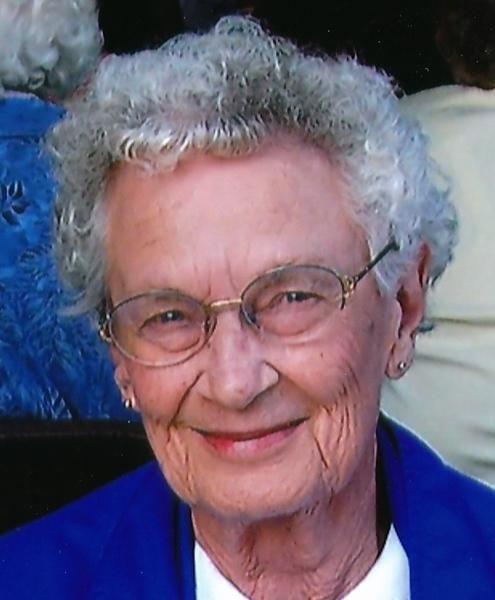 Eunice Mildred Pirnie