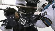 Kings, Dustin Brown