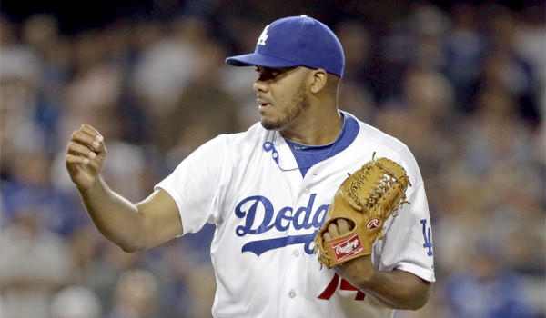 Is Kenley Jansen the Dodgers' new closer? Manager Don Mattingly's answer is tough to read.