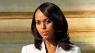 — ABC is trying to get a handle on things, Olivia Pope-style.