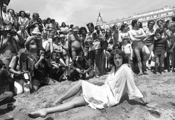Cannes keeps being film industry 39 s place to be latimes - La place dans la maison ...