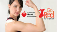 "Heart Association's ""Go Red For Women"" luncheon could be a life-saver"