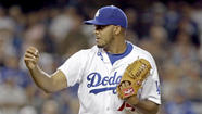 Perhaps you noticed it was Kenley Jansen, and not the struggling Brandon League, who came in to get the final out and the save Tuesday against the Nationals.