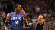 Dwight Howard and Stan Van Gundy back together again with the Atlanta Hawks? It could happen.