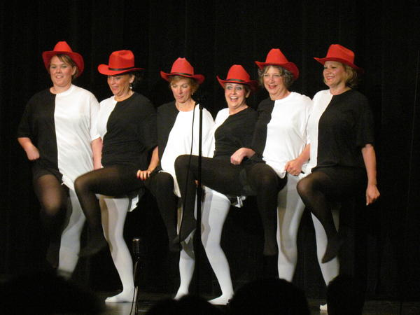 The East Jordan Rotary Club variety show will take place June 7- 8 at East Jordan High School.