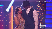 Jacoby Jones and partner make DWTS final four [Video]