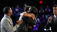 'The Voice' recap: Say 'Hello' to your Top 10