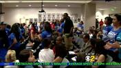 LAUSD Board Votes To End Use Of 'Willful Defiance' Suspensions