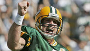 Brett Favre spent 16 years with the Green Bay Packers, leading the team to one Lombardi trophy, two Super Bowl appearances, four NFC championship games and 160 overall victories.