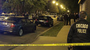 East 83rd Street shooting
