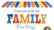 Come on out to enjoy another fun-filled event! Bank of Highwood-Fort Sheridan will be hosting their Annual Junior Savers Family Fun Day during the month of June. Various attractions will include bouncy moonwalks, trackless trains, adrenaline machines, FREE food, balloon art, face painting, and so much more!