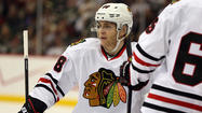 <strong>This has been a different Patrick Kane this year,</strong> and this is the series to underscore that.