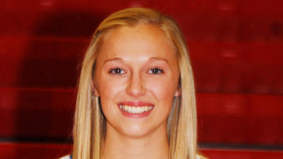 Lincoln's Emily Fox named to second All-State basketball team