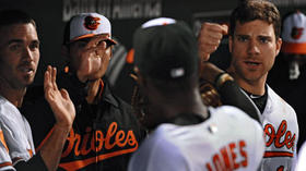 Five Baltimore Orioles stats that stand out this week