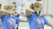 Jessamine County archers recently returned from the National Archery in the Schools Program (NASP) Nationals in Louisville with expectation-breaking scores that exceeded those from state.