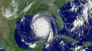 "<a href=""http://www.accuweather.com/en/weather-news/atlantic-hurricane-forecast-2013/12116274"" target=""_blank"">AccuWeather.com</a> predicts a busy storm season with 16 named storms, including eight hurricanes, with four of those being major."