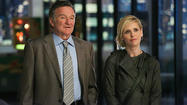CBS presented a 2013 fall schedule Wednesday morning that adds one drama and four new comedies for fall, two of which will debut on Thursday nights.