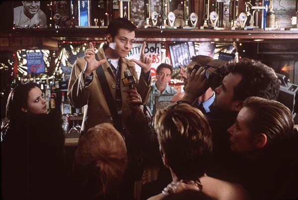 """Edward Furlong stars in """"Pecker."""""""