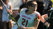 Maryland's Alex Aust, Katie Schwarzmann, Iliana Sanza and Taylor Cummings earned Division I first-team All-America honors from the Intercollegiate Women's Lacrosse Coaches Association Wednesday.
