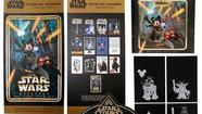 Pictures: Merchandise at Disney's Star Wars Weekends