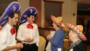 About a dozen Covenant Village of Northbrook residents wanted to learn Spanish.