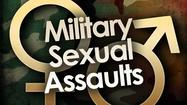 WASHINGTON (AP) - More details are emerging about the allegations against an Army sergeant first class at Fort Hood in Texas. It's the second time this month that a member of the armed forces who'd been assigned to help prevent sexual assaults in the military is under investigation for alleged sexual misconduct.