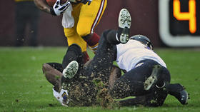 Broken tackles an issue for Ravens defense in 2012