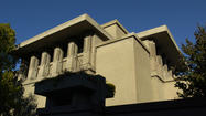 Frank Lloyd Wright's Unity Temple, a pilgrimage site for architectural buffs, will get a face lift, thanks to a $10 million grant from a Chicago-based foundation.
