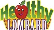 "Once again, Healthy Lombard is sponsoring the ""Flat Apple "" Summer Activity.  Participation is as easy as 1.2.3."