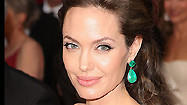 Angelina Jolie: Through the years