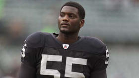 Rolando McClain informs Ravens that he will retire