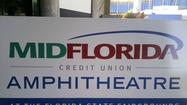 MidFlorida Credit Union Amphitheatre, an improved name for Tampa concert venue