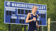 Varsity Q&A with Abby Culp, Manchester Valley, track and field
