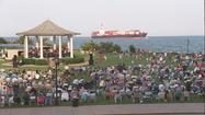 "A popular summer concert series has seemingly escaped looming federal budget cuts. <a href=""http://www.fmauthority.com/"" target=""_blank"">Fort Monroe's Music By the Bay</a> series will begin June 13 and with a performance by the U.S. Fleet Forces Band Wind Ensemble."