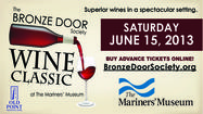 The Bronze Door Society Wine Classic