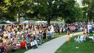 The summer in Hinsdale will be packed with activities starting in June with the kick-off of the 11th year of the outdoor concert series, Uniquely Thursdays, and the 40th anniversary of the Hinsdale Fine Arts Festival.