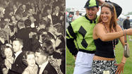 Preakness now and then