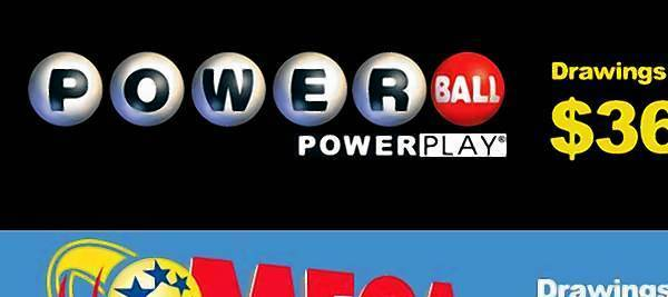 Two multi-state lottery games continue to grow with Powerball reaching to $360 million and MegaMillions at $190 million for annuity jackpot prizes. The Powerball drawing is Wednesday night. No one matched the winning numbers in Tuesday's MegaMillions lottery, which will be drawn again Friday.