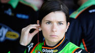 The rules surrounding Saturday night's Sprint All-Star Race continue to change, and the latest tweak might benefit Danica Patrick.