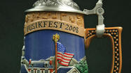 ArtsQuest agrees to pay $25K to employee in beer stein case